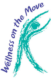 Wellness on the move Logo